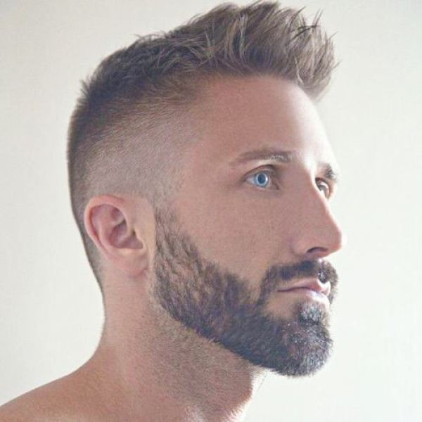 Thick Hairstyles For Men Endearing Modern Men`s Hairstyle  My Style  Pinterest  Haircuts Male