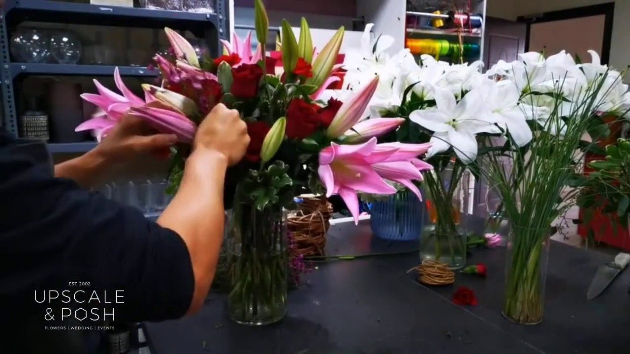 Flower Delivery Dubai Near Me - Flowers & Gifts Online ...