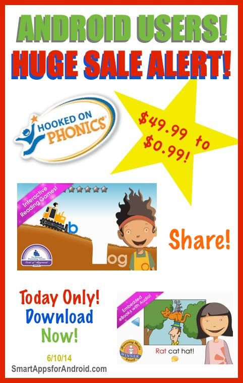 June 10 Only Complete Hooked On Phonics Learn To Read Program