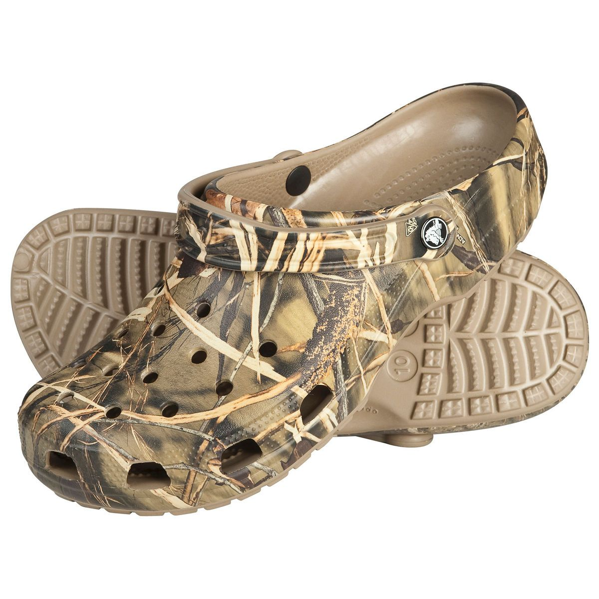 929669d34aed0 Crocs Classic Realtree V2 Shoe-446649 - Gander Mountain | Realtree ...