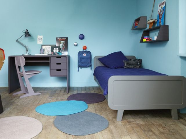 Lit design enfant laurette | deco | Pinterest | Lit design, Lits ...