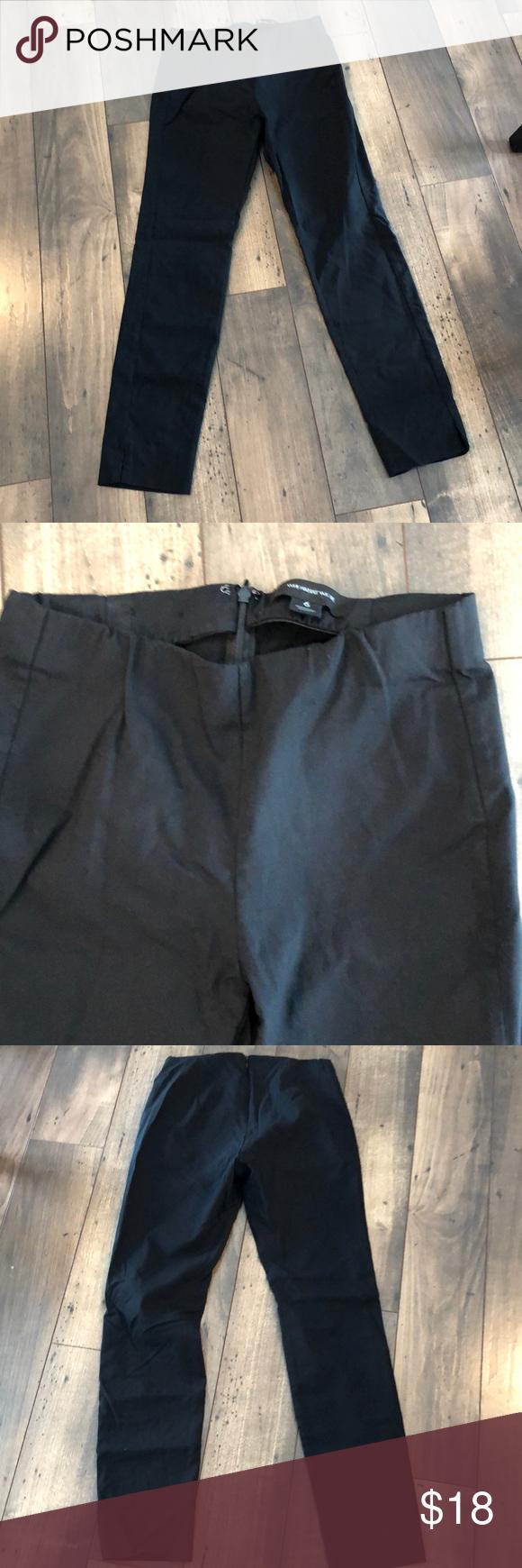Who What Wear High Rise Dress Pants Skinny 6 Black Skinny Dress Pants Dress Pants Who What Wear [ 1740 x 580 Pixel ]