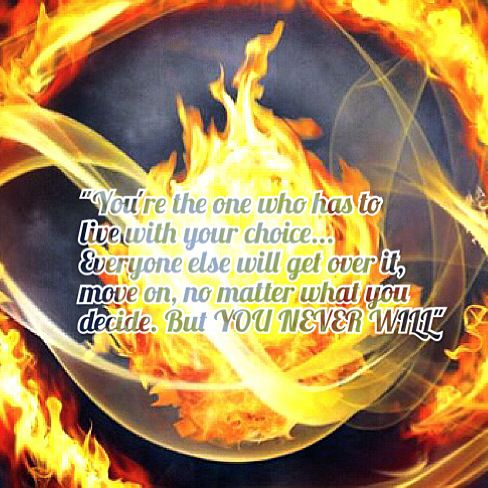 Love this quote #four #divergent