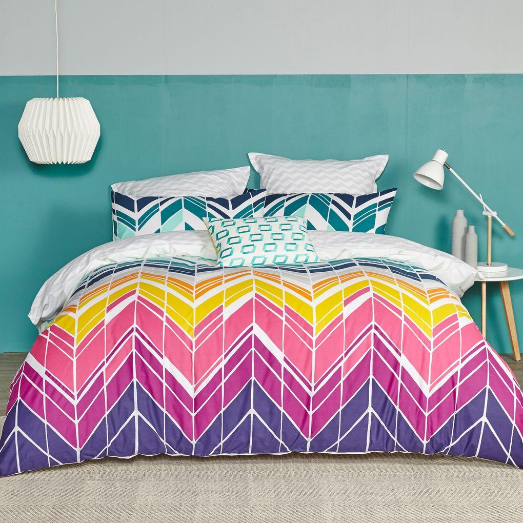 Dakota Quilt Cover Set | New Quilt Covers | Pinterest | Quilt ... : dakota quilt shop - Adamdwight.com