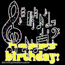 Happy Birthday Music Man の画像検索結果 Happy Birthday Dj