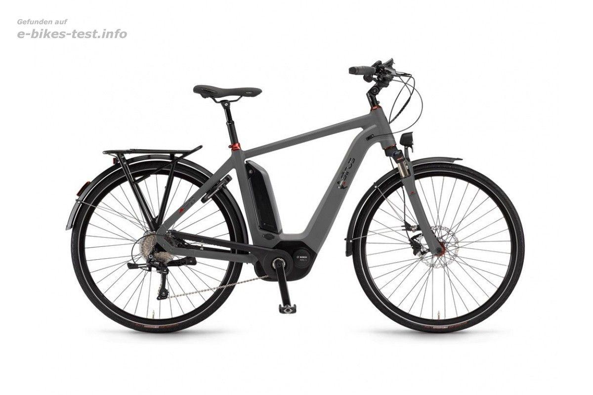 Das Sinus Ebike Fahrrad Ena27 Herren 500wh 28 Zoll 27 G Dual Drive
