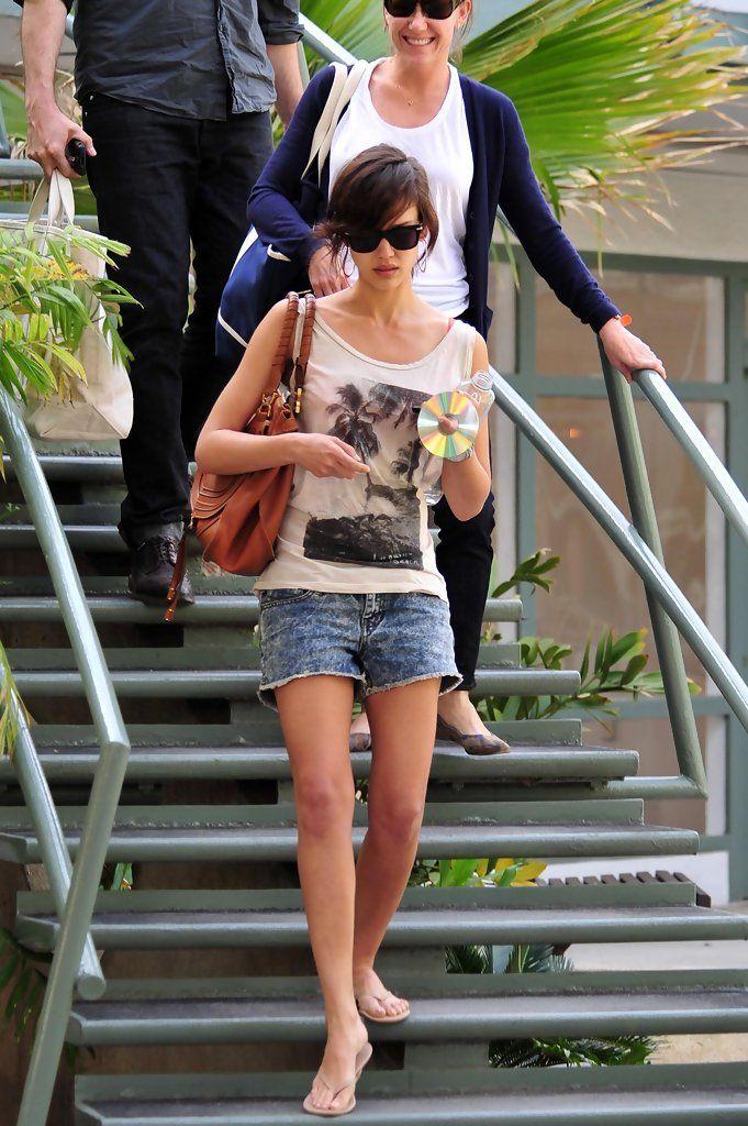 Jessica Alba 2010