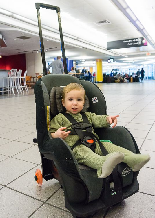 Travel With a Toddler: 11 Tips To Make it Less Insane | Car seats ...