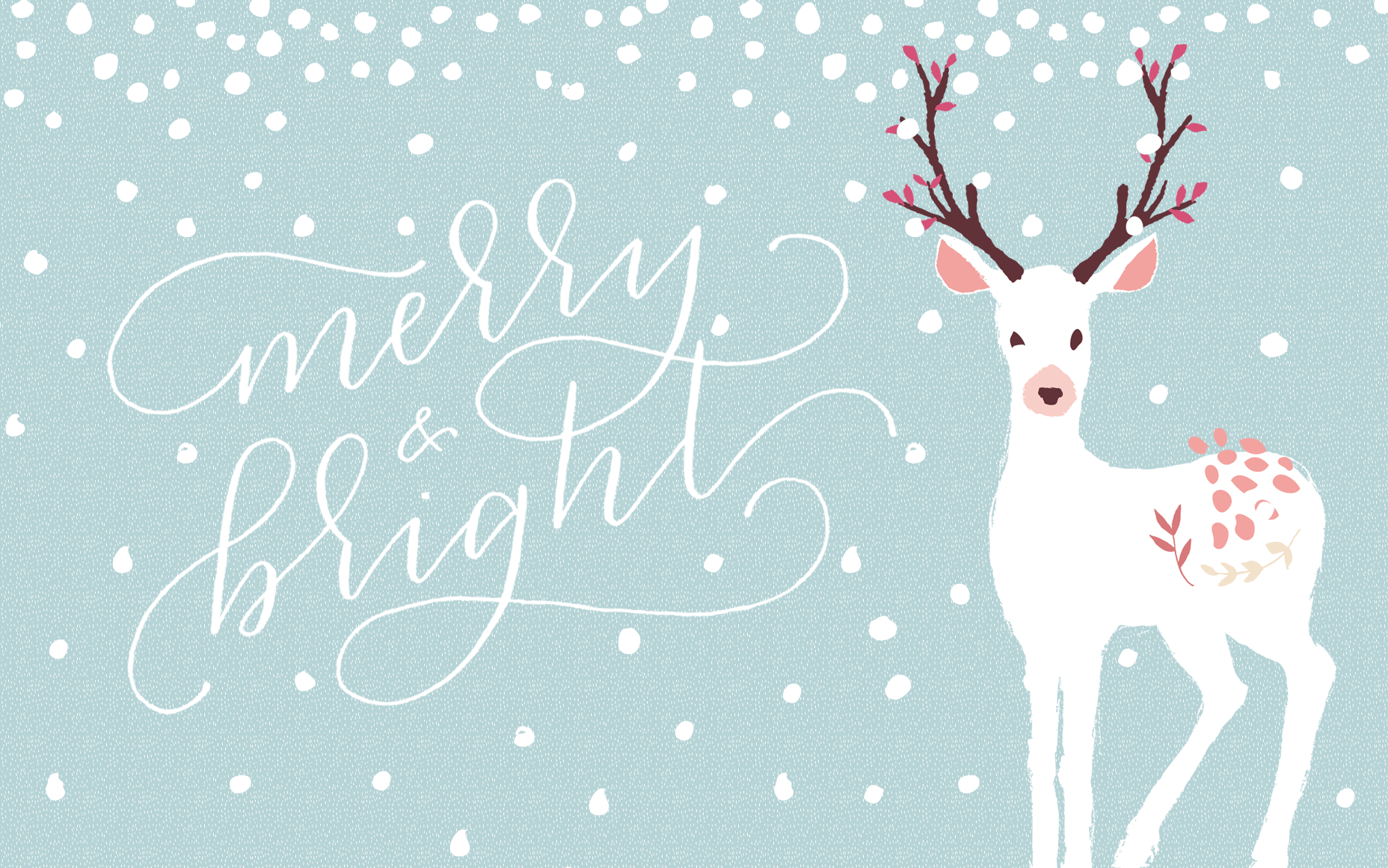 December Wallpaper Amanda Genther Christmas Desktop Wallpaper Cute Christmas Backgrounds Cute Christmas Wallpaper