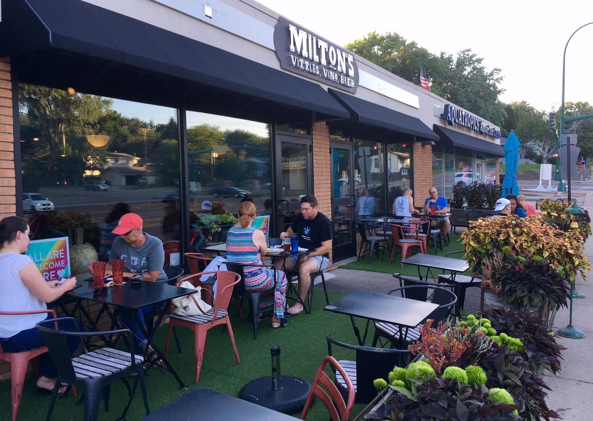 5 Twin Cities Restaurants You Should Try Right Now City