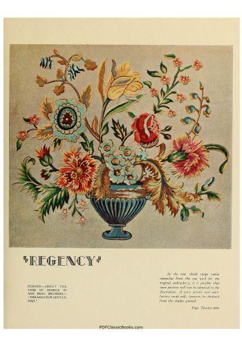 Embroidery Design Books Pdf