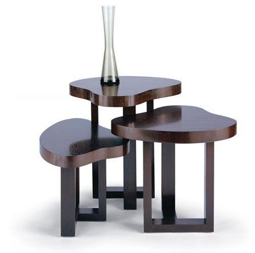 Best Macau Side Table Cluster Michael Berman Table Furniture 400 x 300