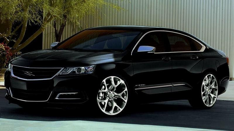 2015 chevy impala customized bing images cadillac dodge chevy ford pinterest chevy. Black Bedroom Furniture Sets. Home Design Ideas