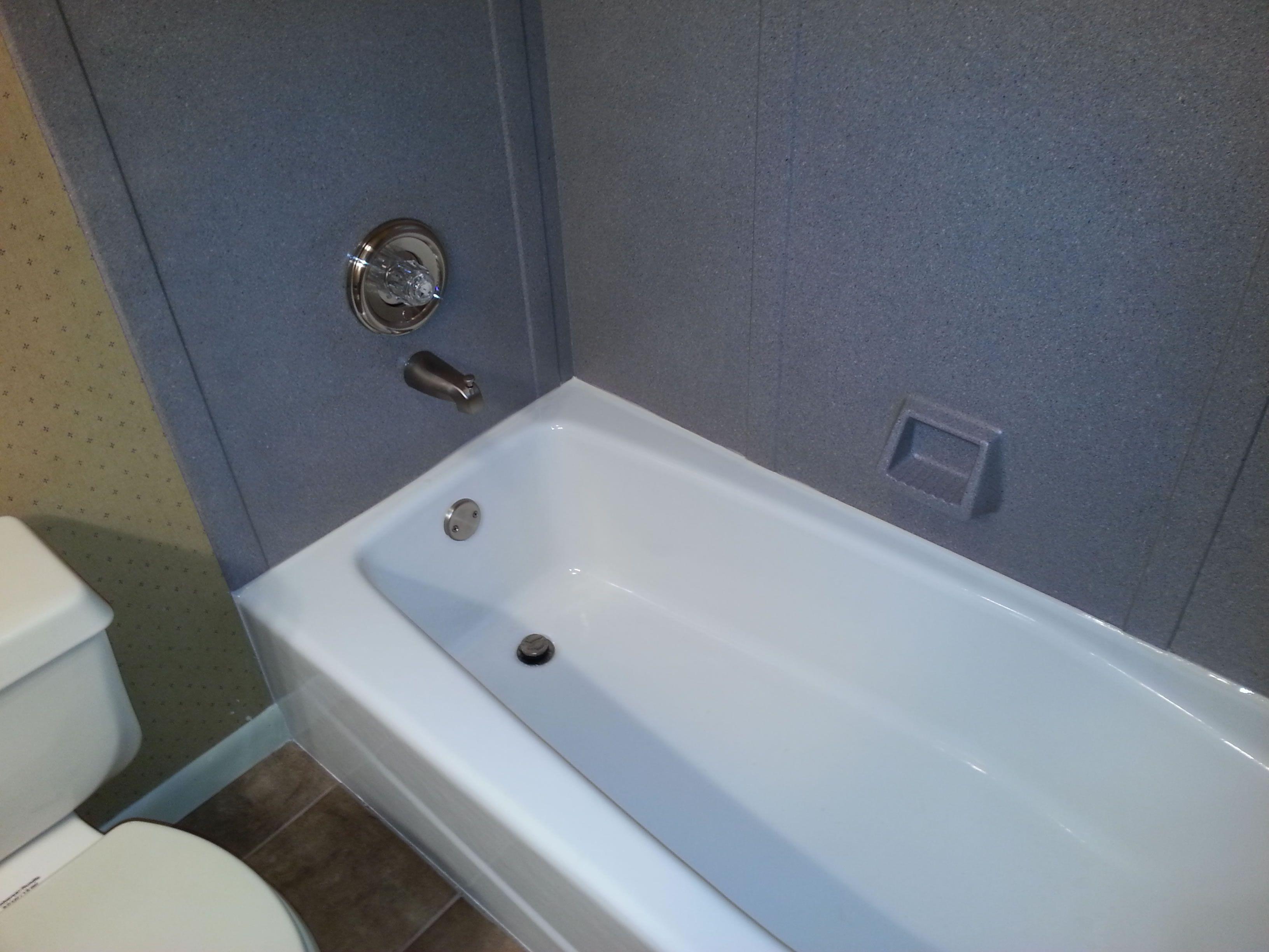 Best Bathtub Refinishing Owner operator certified licensed 623 792 ...