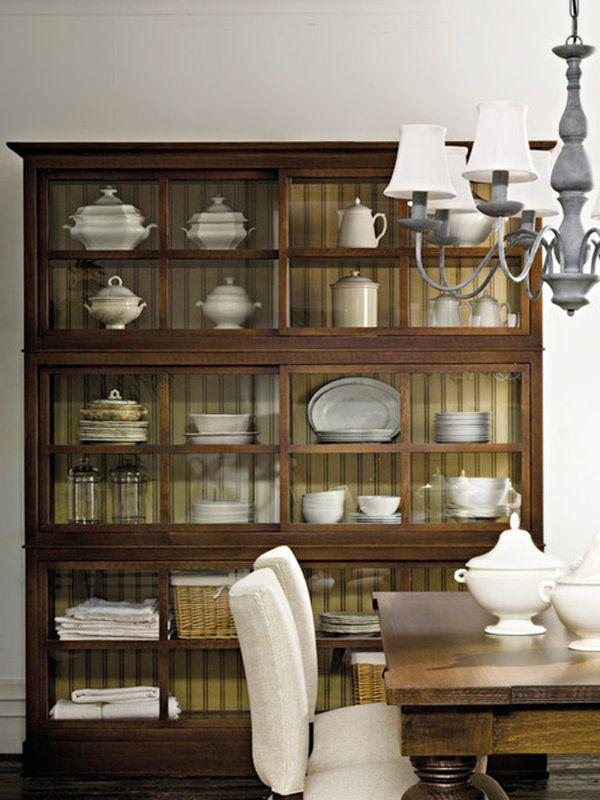 Decoraci n al natural muebles de madera decoraci n - Muebles madera natural ...