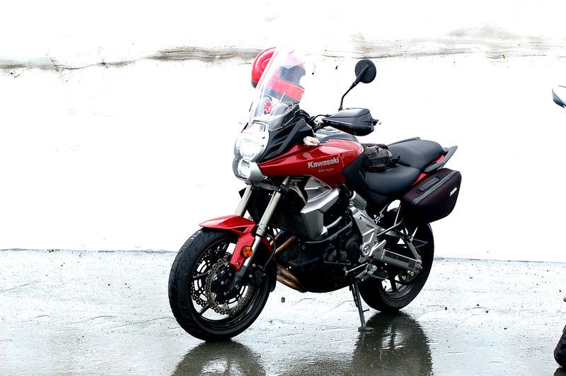 well show it off! - page 2 - kawasaki versys forum