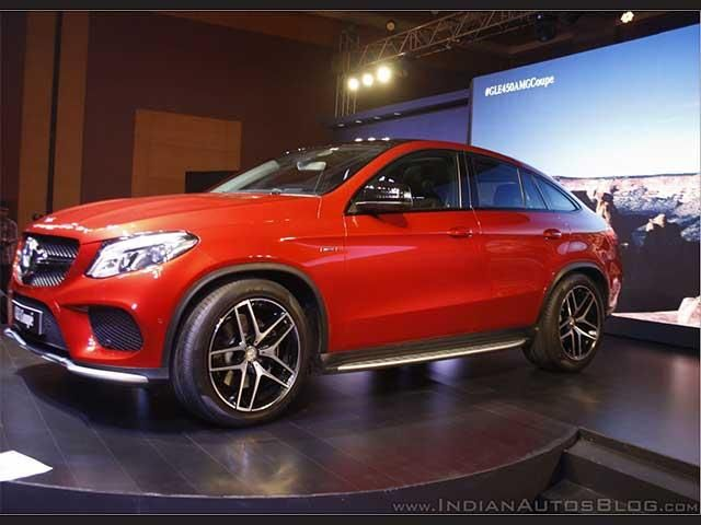 Guess Which Part Of India Buys Most Mercedes Benz Mercedes