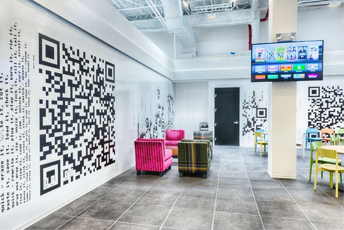 spotify york office spotify. The Wonderfully Designed Offices Of Spotify In New York City - Officelovin\u0027 Office N