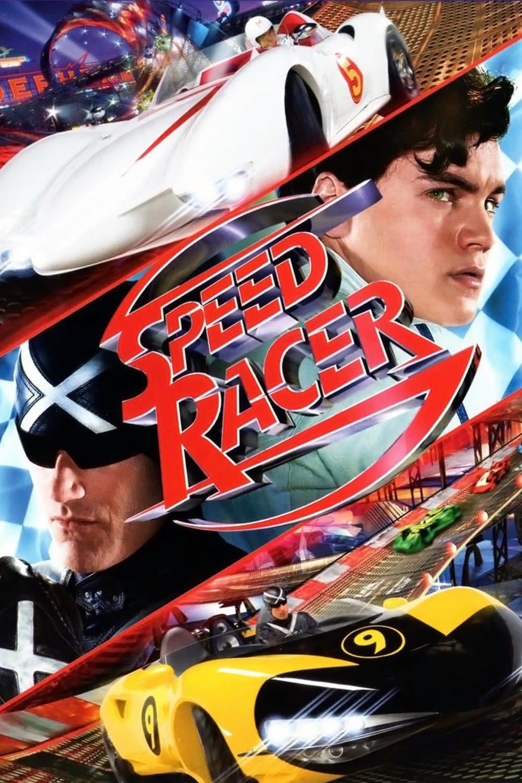 speed racer movie poster - #poster, #bestposter, #fullhd, #fullmovie