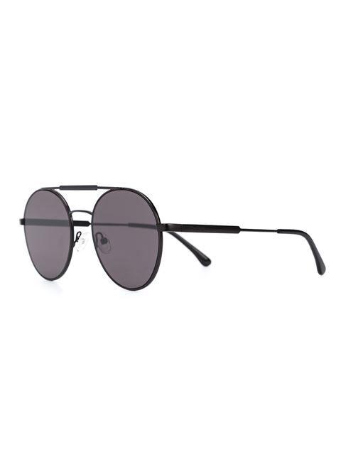327cd1d8792b18 Lunettes De Soleil Rondes · Vera Wang · Arrondi · Vera Wang round frame  sunglasses