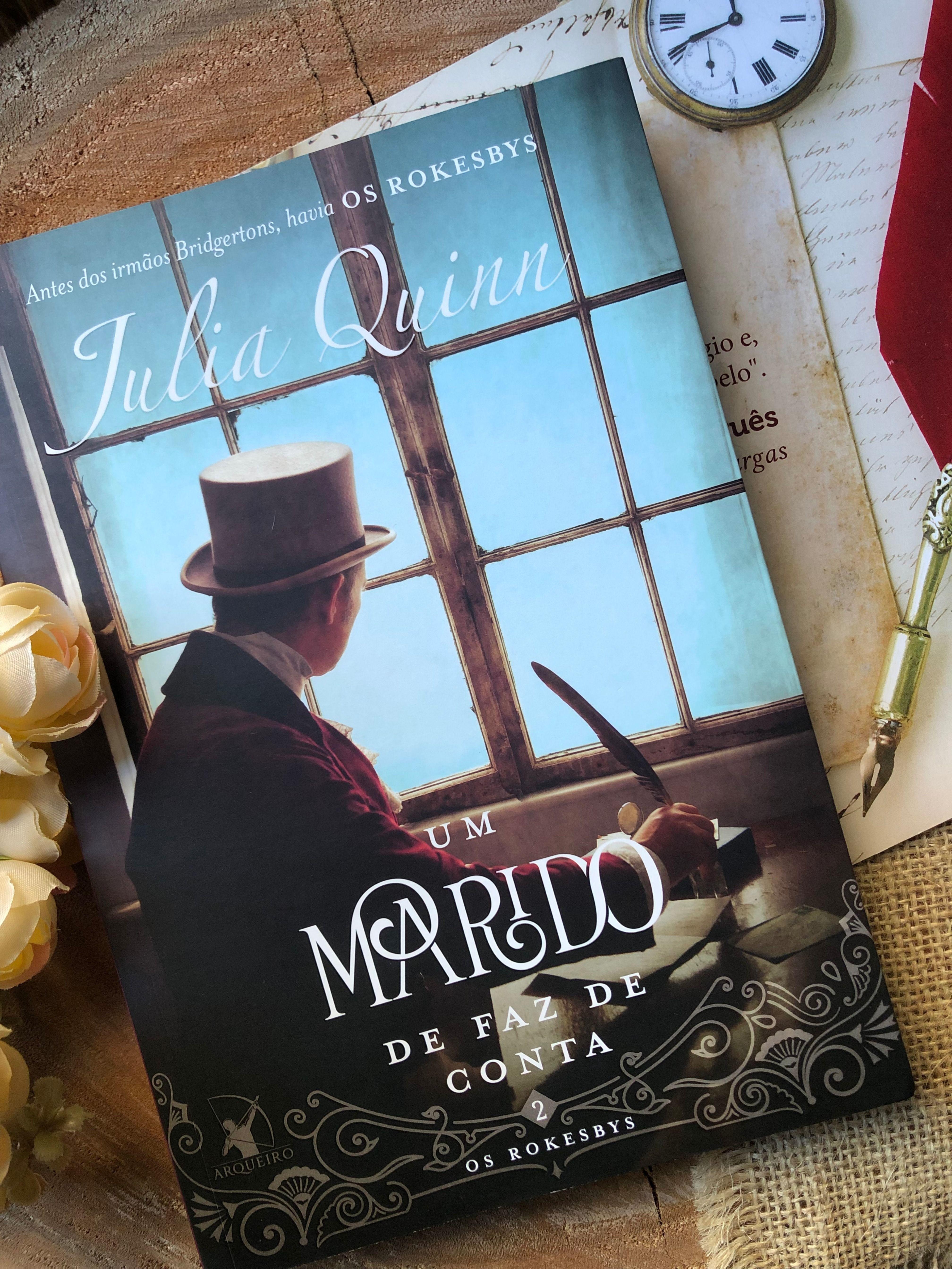 Um Marido De Faz De Conta E O Segundo Livro Da Nova Serie Da