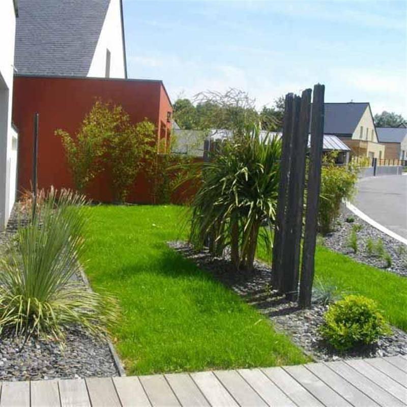 jardin noyal sur vilaine r alisations paysagiste. Black Bedroom Furniture Sets. Home Design Ideas