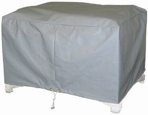 Protective Covers 1116 Weatherproof Ottoman Cover, Large --- http://nuff.us/i6