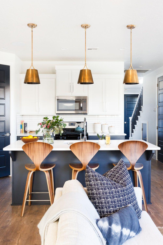 Epingle Par Camille Riou Guilbaud Sur Kitchen Interieur Moderne