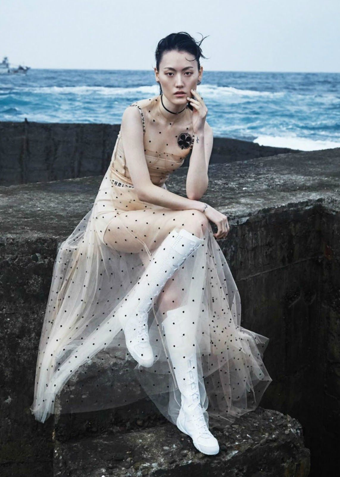 Maria Harper Nude Photos 17