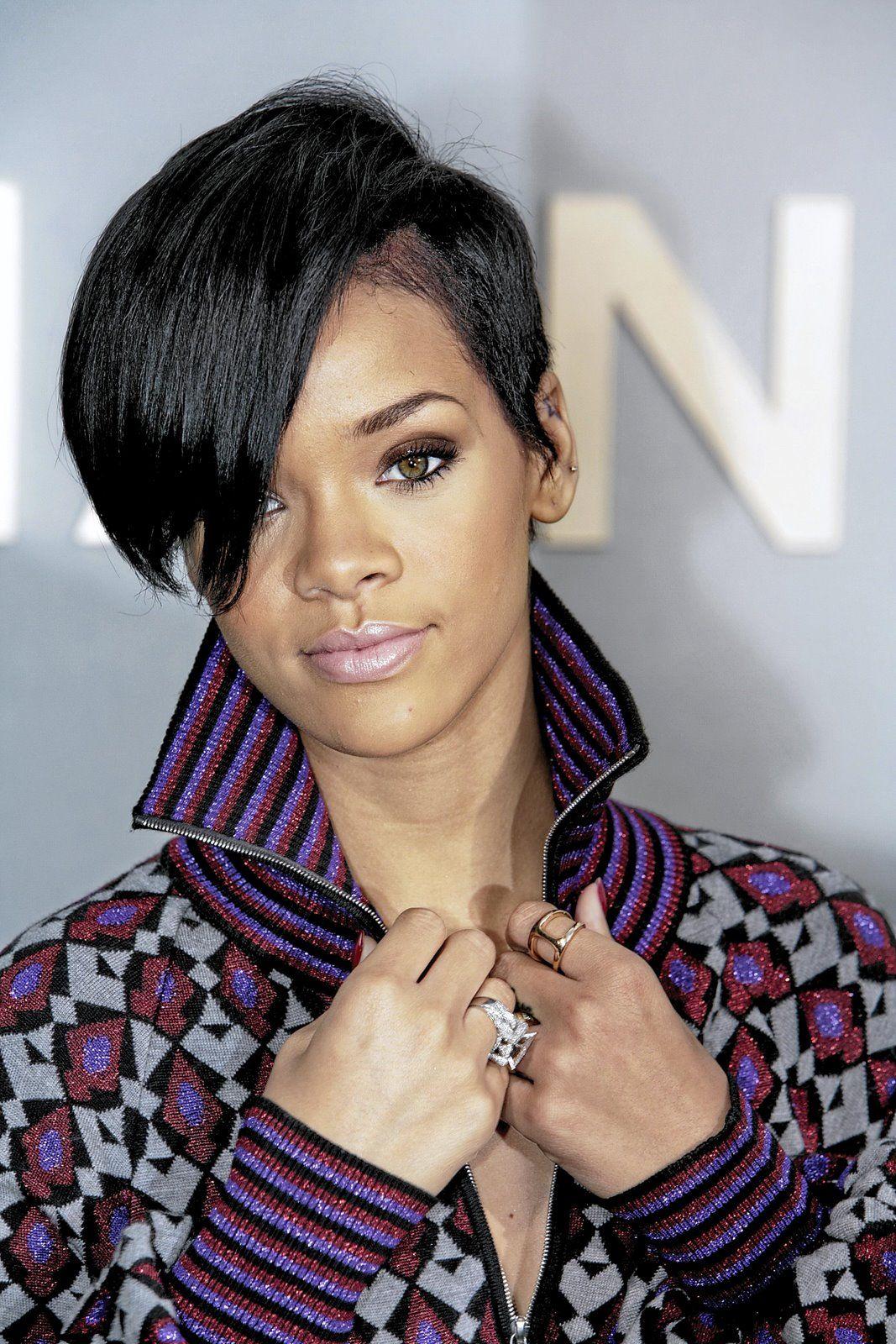 Short hairstyles african american women celebrityshortblackhair
