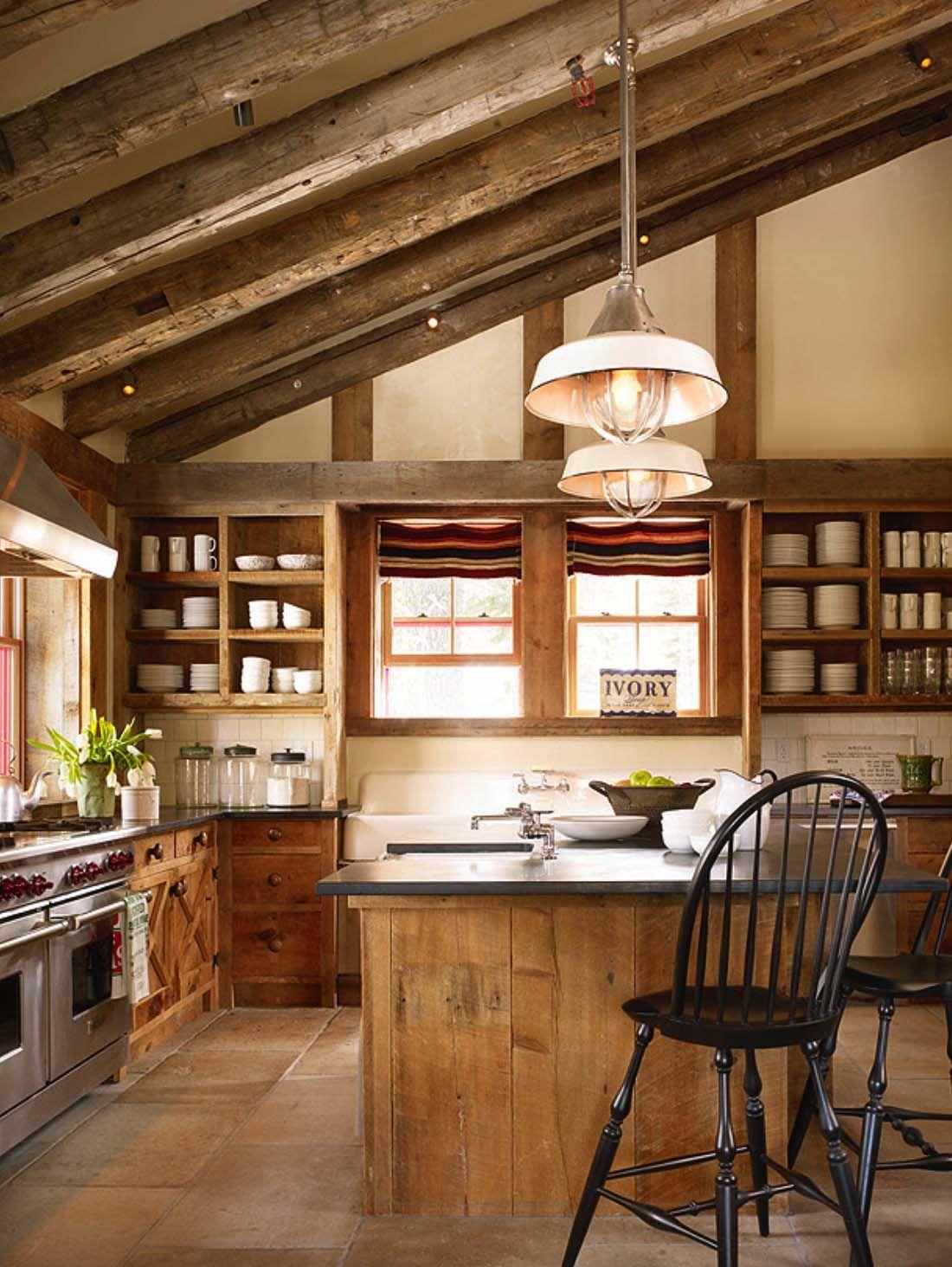 Dorf innenarchitektur wintertraumhütte im dorf sugar bowl ski barn sugar
