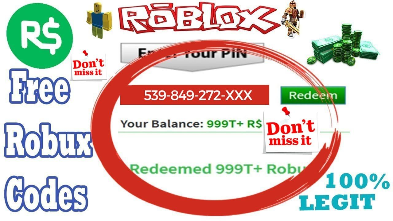 Roblox Gift Card Codes 2020 Free 10000 Robux By Roblox Gift