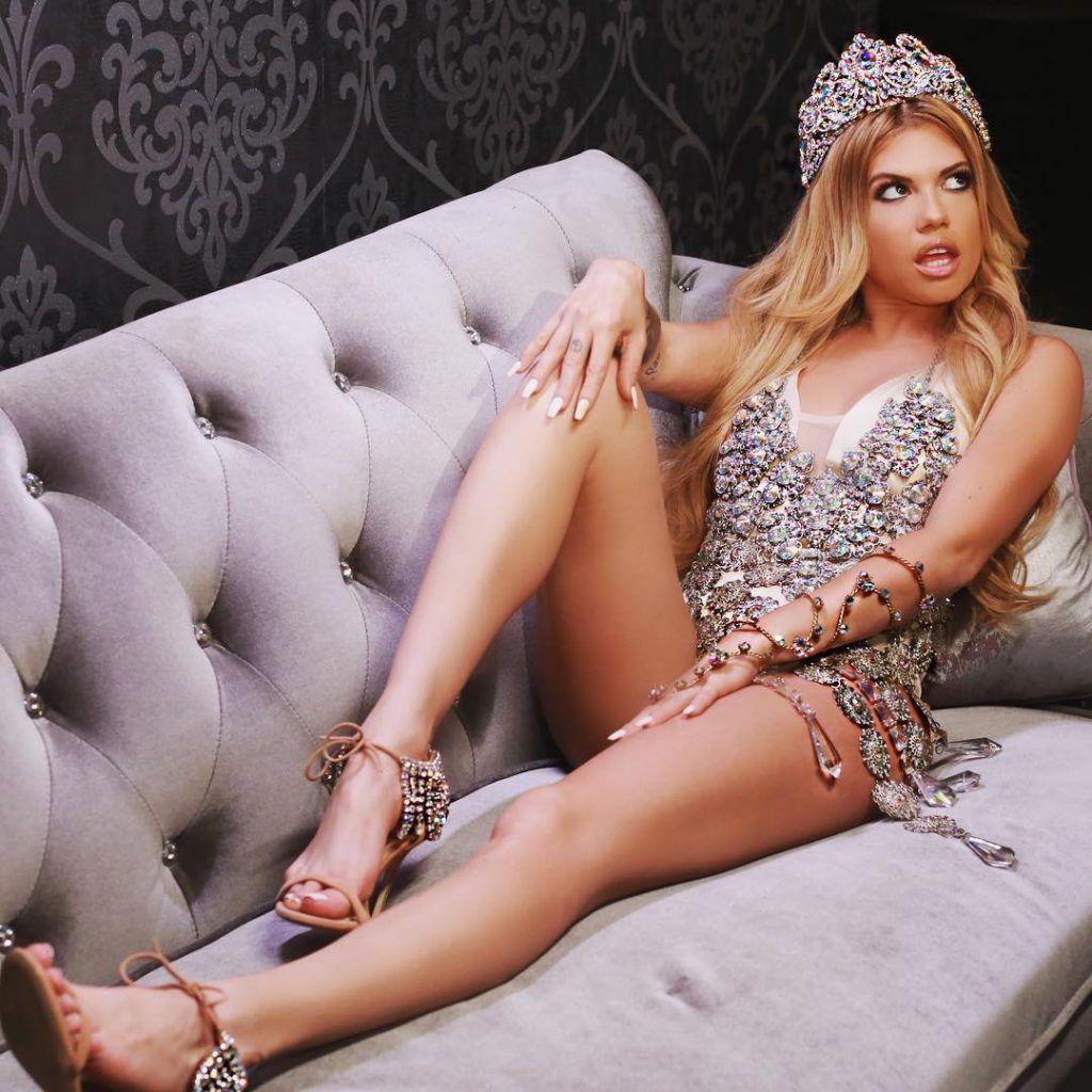 actress, #celebrity, #chanelwestcoast, #instagram, #model, #music