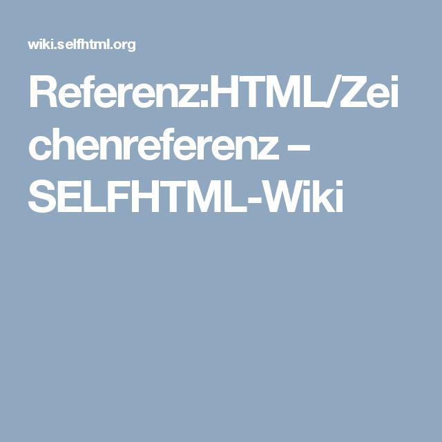 Wikipedia Html Szinkodok