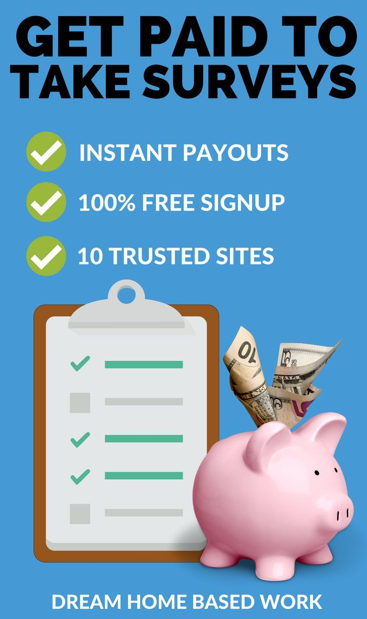Trustworthy Survey Sites Online That Offer Instant Payout ...