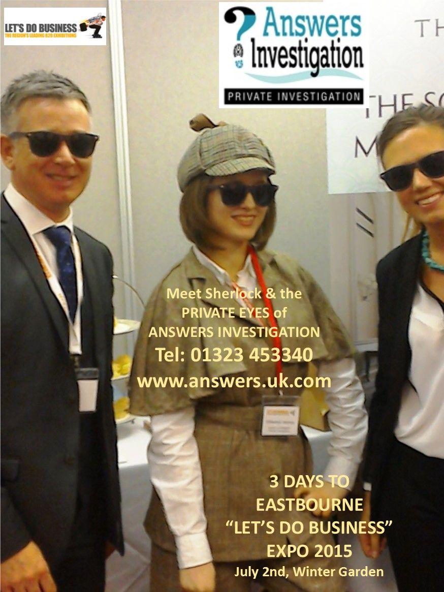 3 days until eastbourne u0027let u0027s do business u0027 expo http www