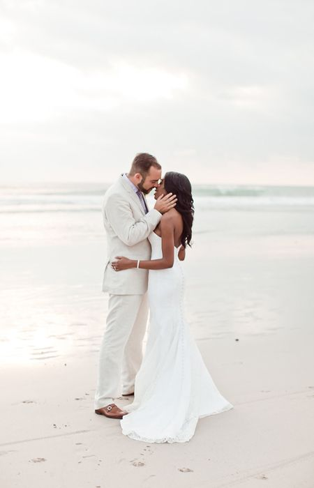 www.chloemurdochphotography.com  Brides: An Intimate Destination Wedding in Santa Teresa, Costa Rica, Casa Capitan