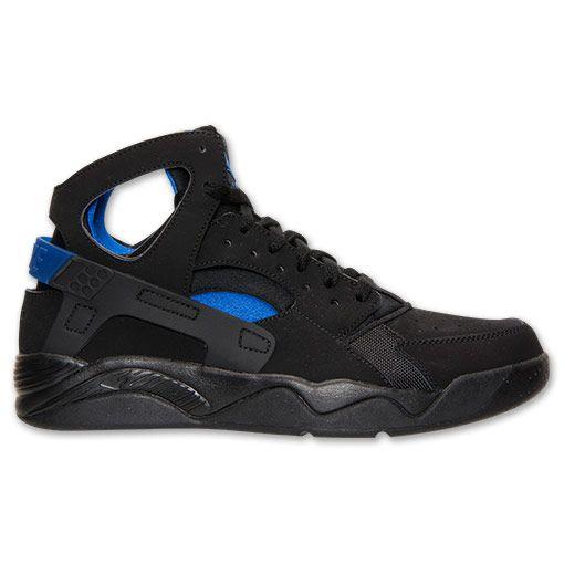 Men's Nike Air Flight Huarache Basketball Shoes | Nike air flight ...