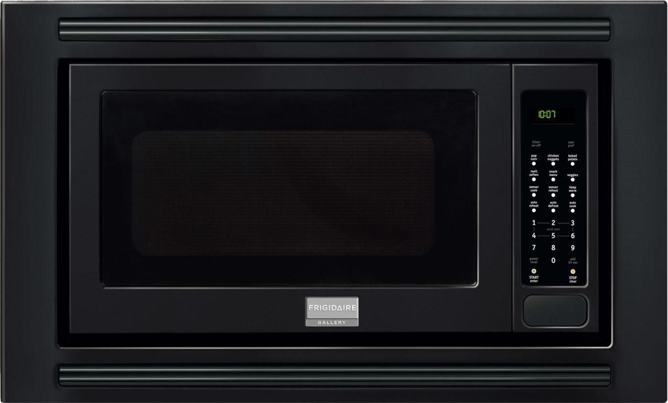 Frigidaire Fgmo205k Products Countertop Microwave Oven Built