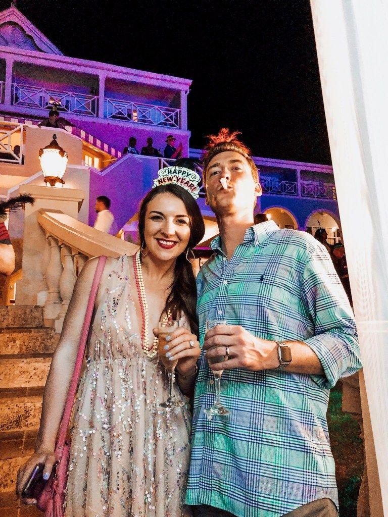 Destination Wedding Review.Our Wedding At Sandals Ochi In Jamaica Destination Wedding
