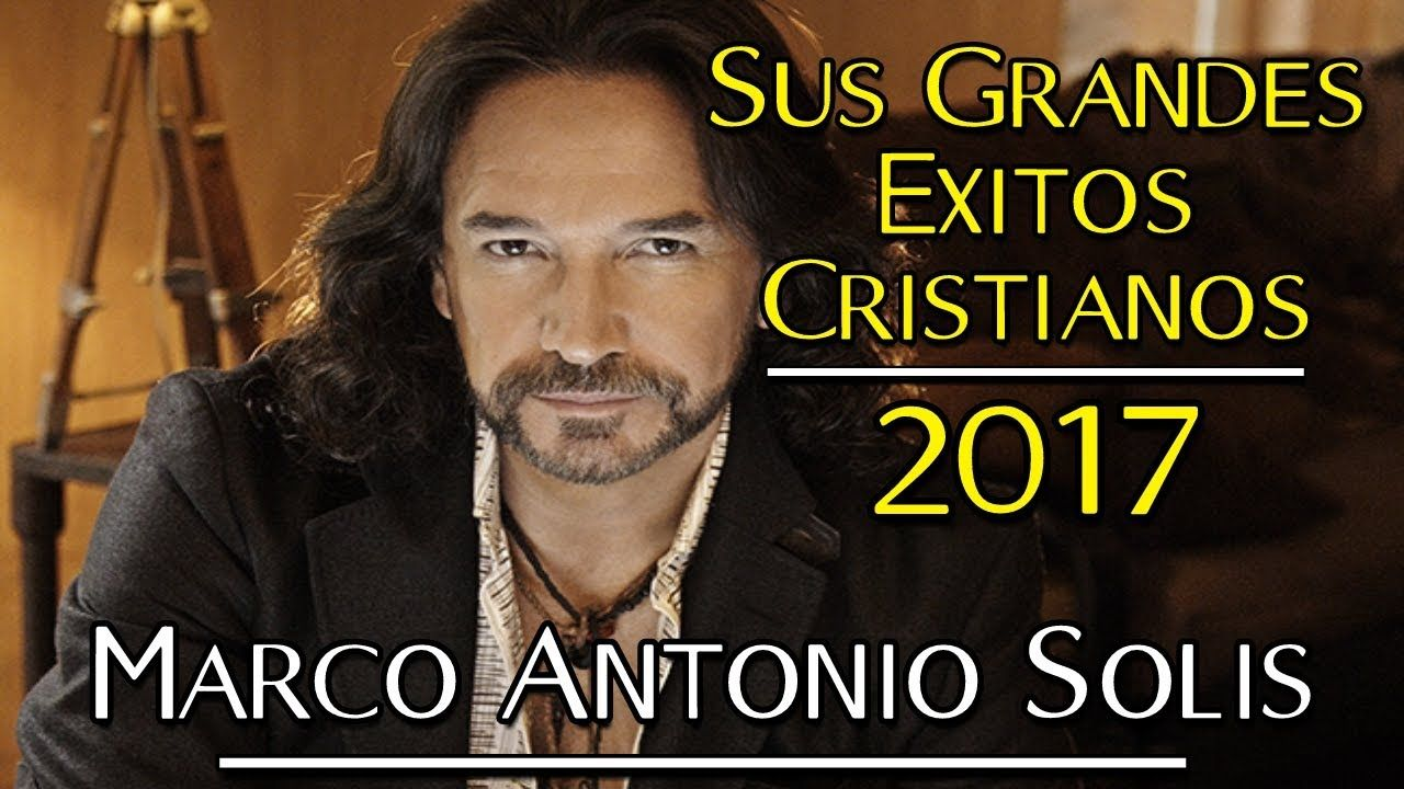 Feliz cumpleanos marco antonio solis 2013