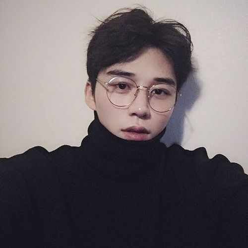 Korean guy tumblr