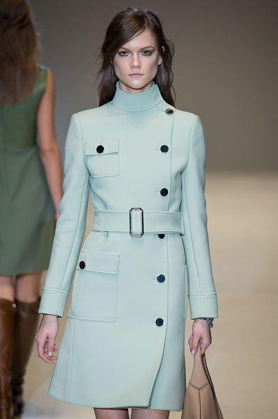 Gucci Outono-Inverno 2014-2015 - Prêt-à-porter