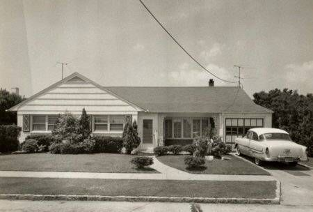 Do you live in one of these popular ranch homes for House 1950