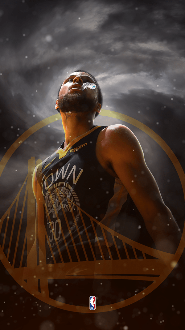 Pin by Dale Yeager on NBA in 2020 Nba wallpapers, Curry