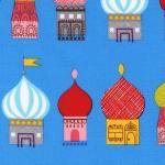 Little Kukla by Suzy Ultman: Robert Kaufman Fabric Company