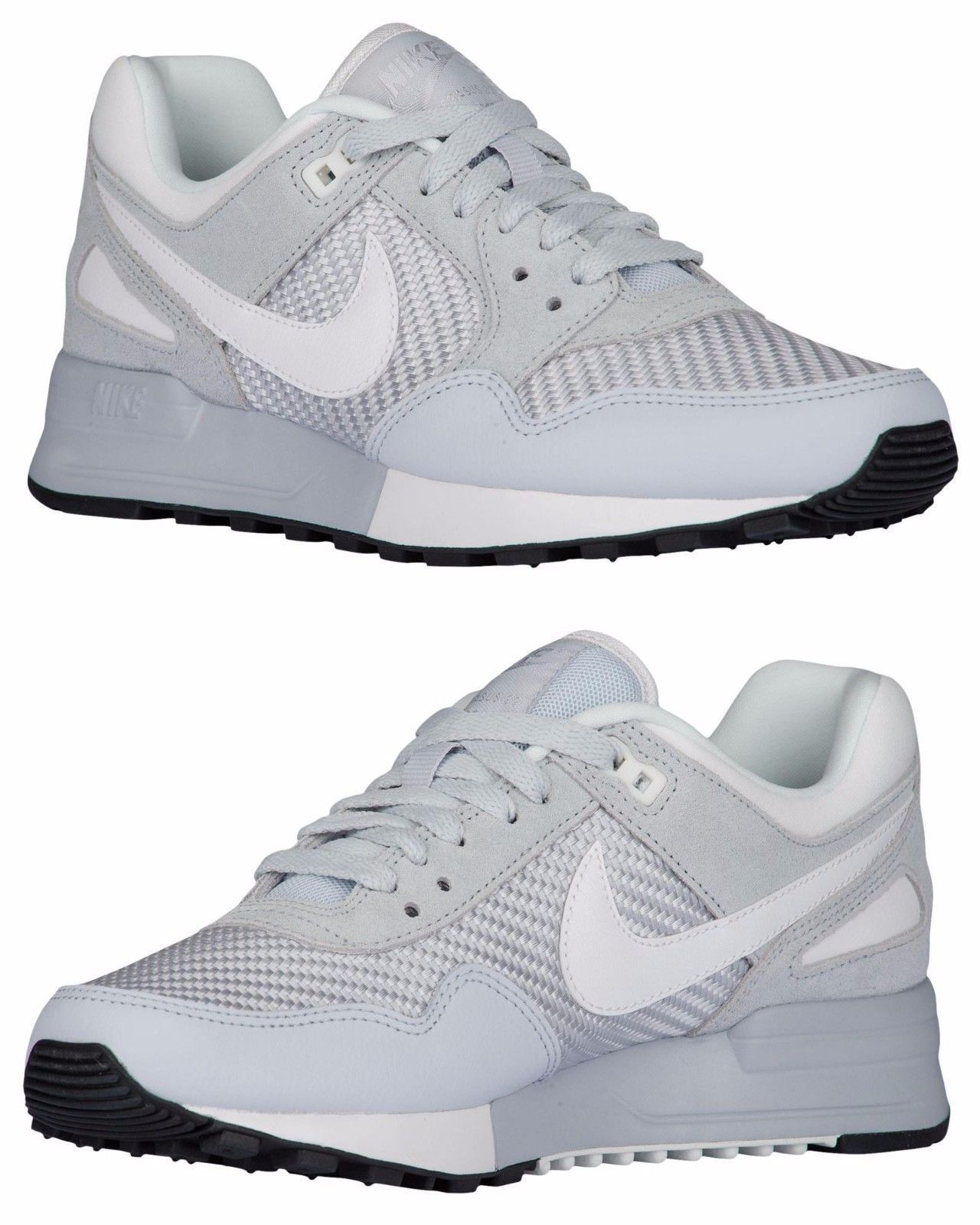 sneakers for cheap 25f49 e65e9 Nike Air Pegasus 89 Women S Casual Pure Platinum - Wolf Grey - Summit White  Usa