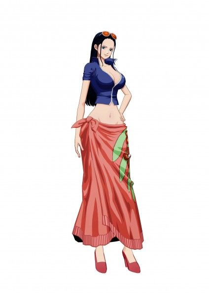 Pin En One Piece Unlimited World Red