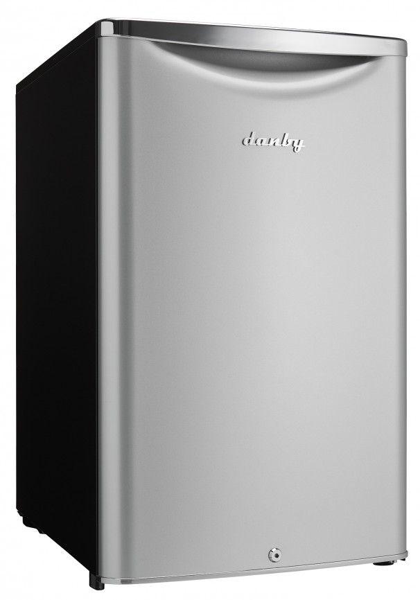 Danby 4.4 Cu.ft. Compact Refrigerator - DAR044A6DDB