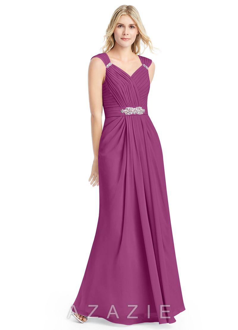 CHARLIE - Bridesmaid Dress